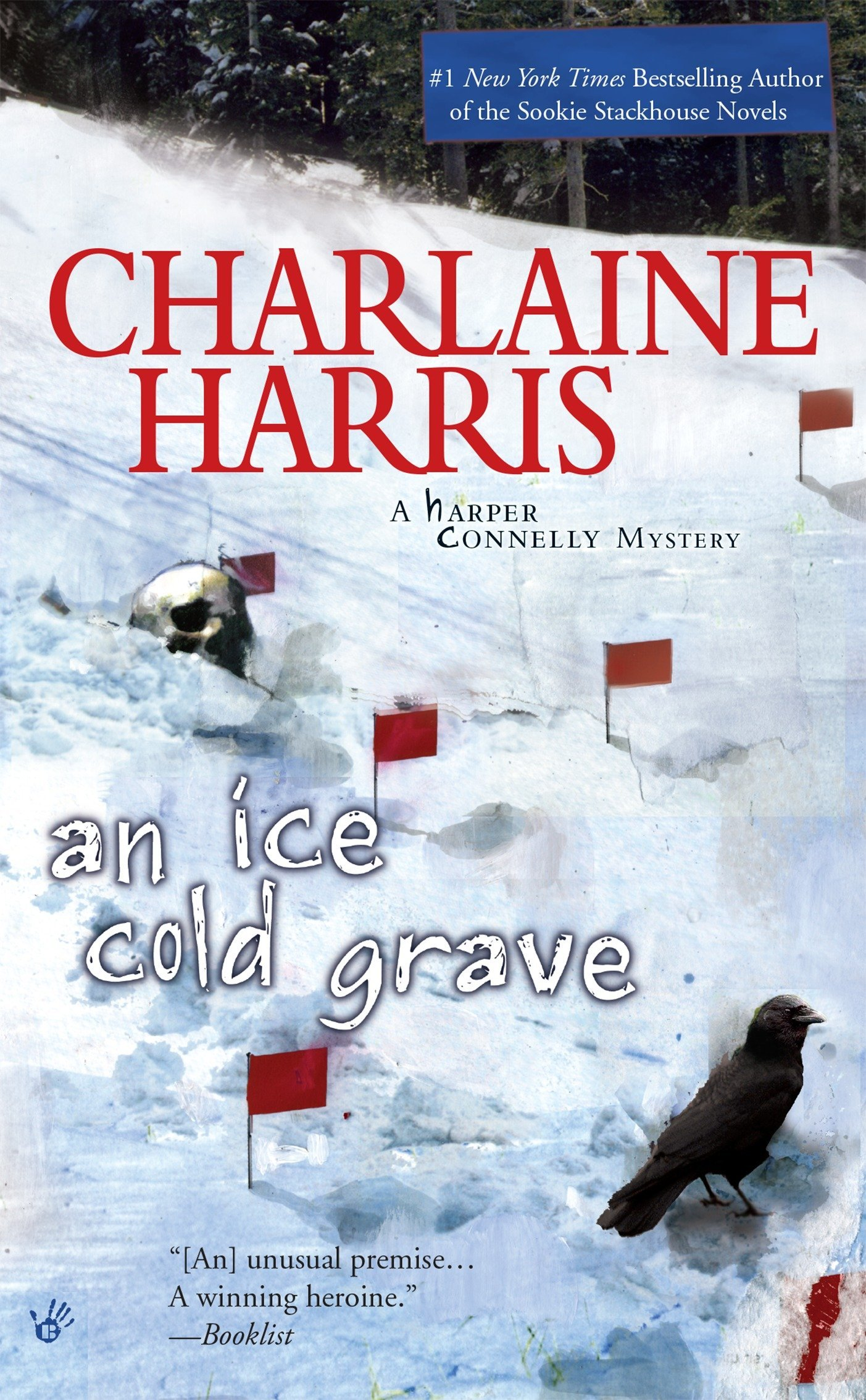 Download An Ice Cold Grave (Harper Connelly Mysteries, No. 3) pdf