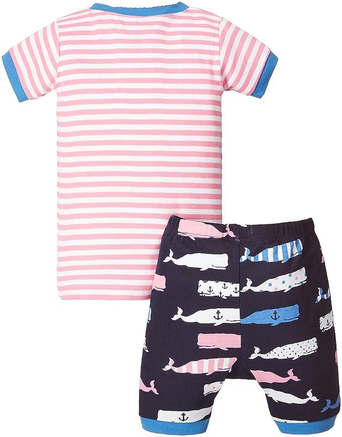 Hatley Pijama Niñas: Amazon.es: Ropa y accesorios