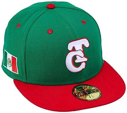 New era gorra oficial fifty tomateros de culiacan color verde talla jpg  425x376 Culiacán tomateros de 9db319dea25