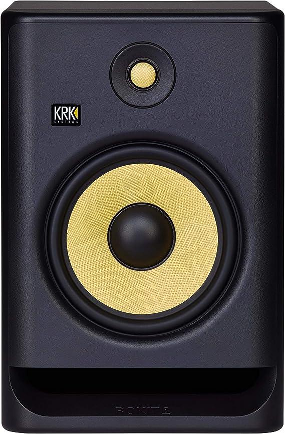 KRK ROKIT 8 G4 POWERED MONITOR