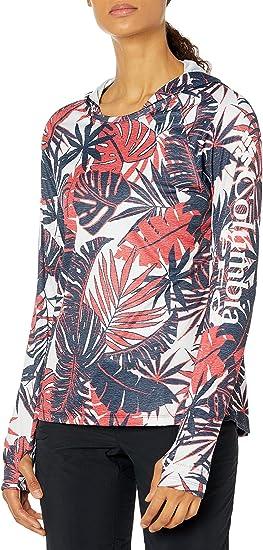 Columbia Womens Super Tidal Tee Long Sleeve