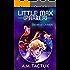 Little Max Parker and the Secret of Oblivion