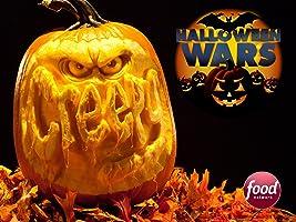 Halloween Wars Season 1