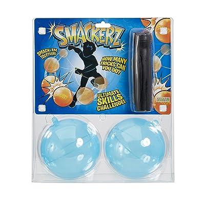 Hog Wild Smackerz Softball, Assorted Colors: Toys & Games [5Bkhe0307021]