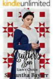 Amish Romance: The Quilter's Son: Liam's choice: Book 1