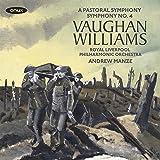 Vaughan Williams / Symphony No.3 & 4