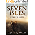 Linkershim (Sovereign of the Seven Isles Book 6)
