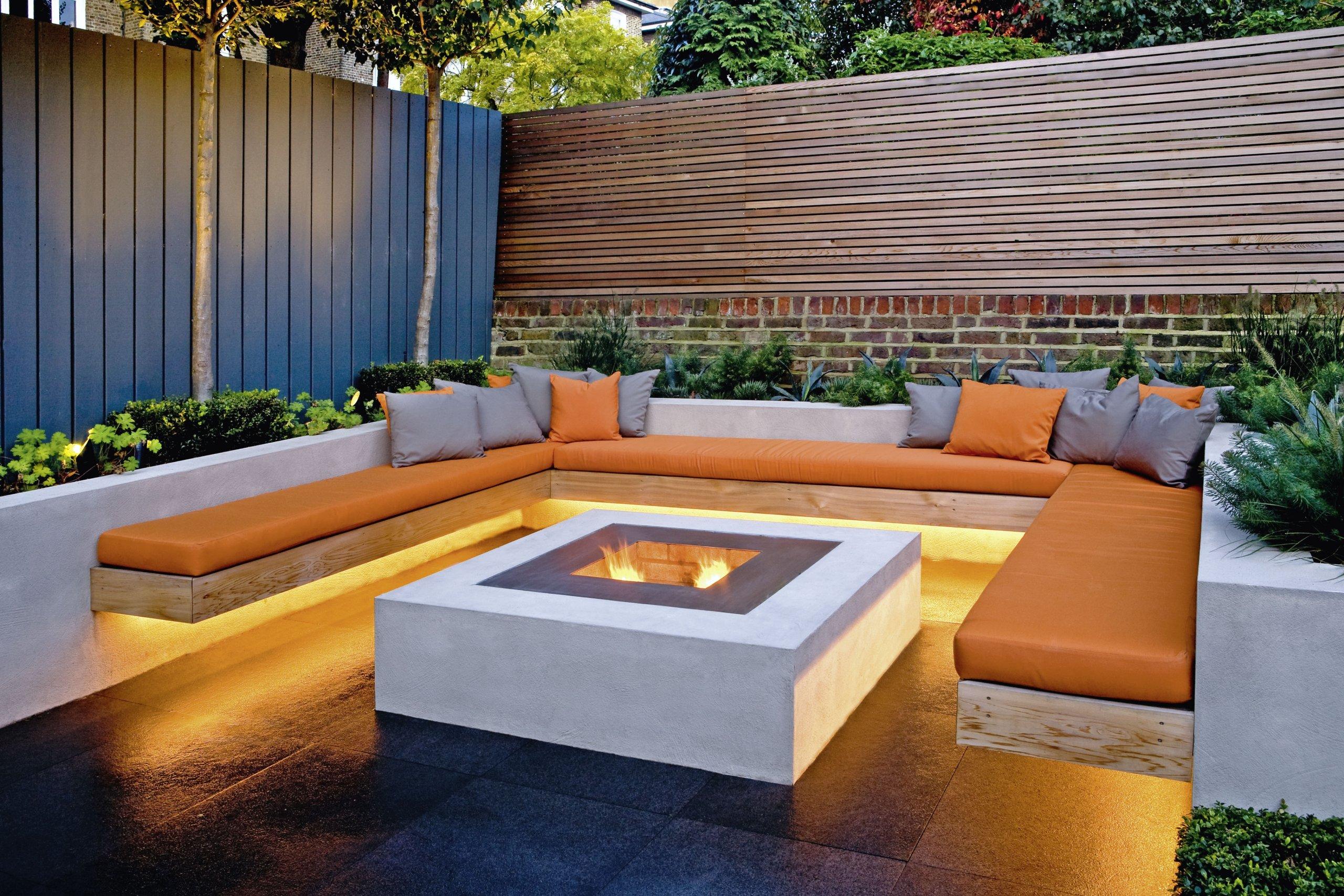 Neues Design für kleine Gärten Garten- und Ideenbücher BJVV: Amazon ...
