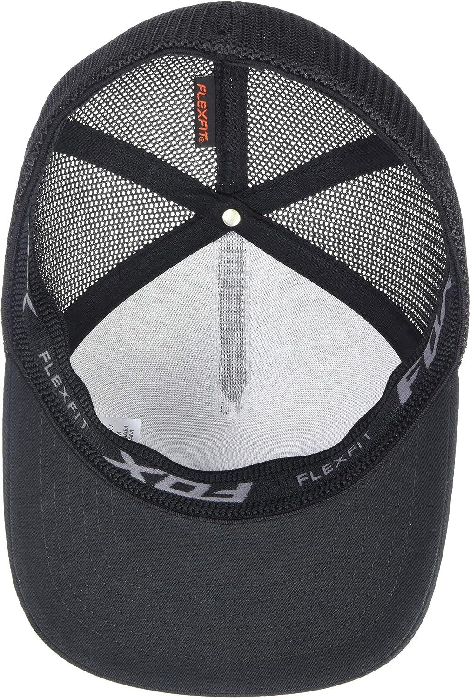 Fox Mens Clutch Flexfit Hat