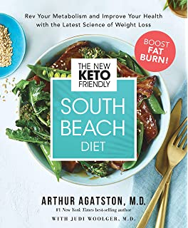 does the south beach diet contain minerals
