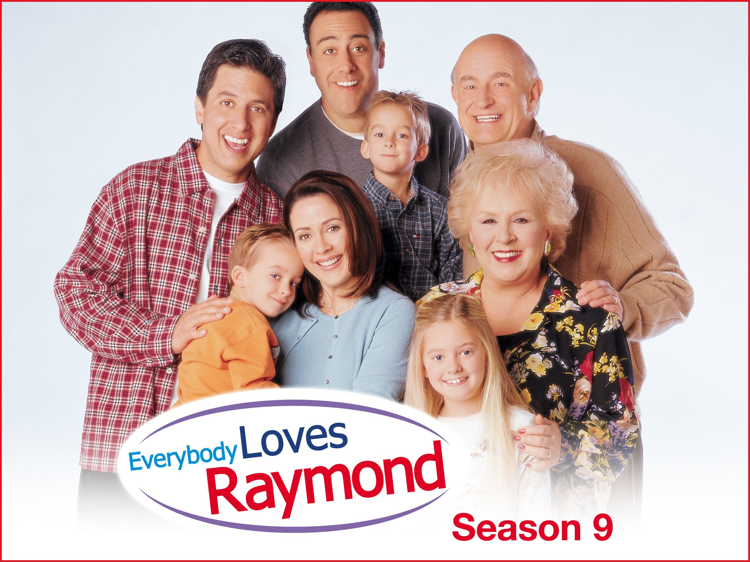 everybody loves raymond angry sex