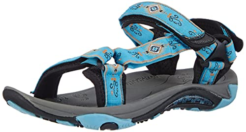 Womens Active Ls Open Toe Sandals Northland 2vIYUU7MyW
