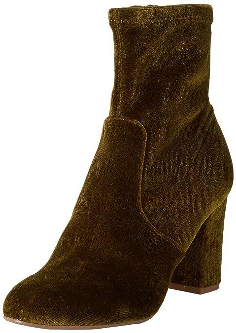 Steve Madden Avenue, Botines para Mujer: Amazon.es: Zapatos y complementos