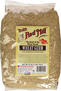 Bobs Red Mill Wheat Germ - 32 oz