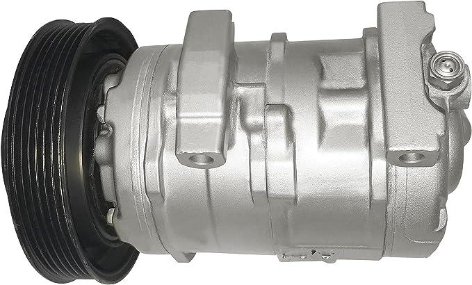RYC Reman AC Compressor AEG335 2008 2009 2010 2011 2012 Honda Accord 3.5L