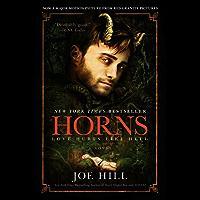 Horns: A Novel (English Edition)