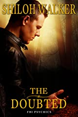 The Doubted (The FBI Psychics Book 7) Kindle Edition