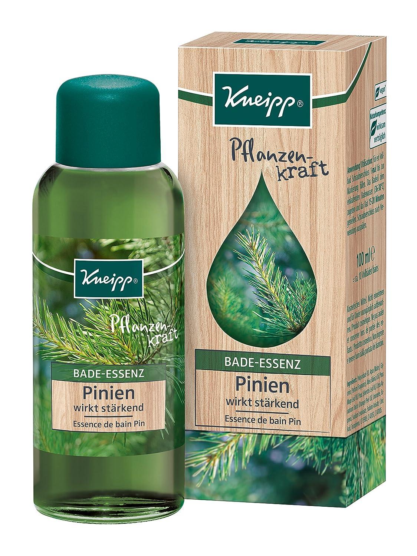 Kneipp Bade-Essenz Pflanzenkraft Pinien, 3er Pack(3 x 100 ml) 914836