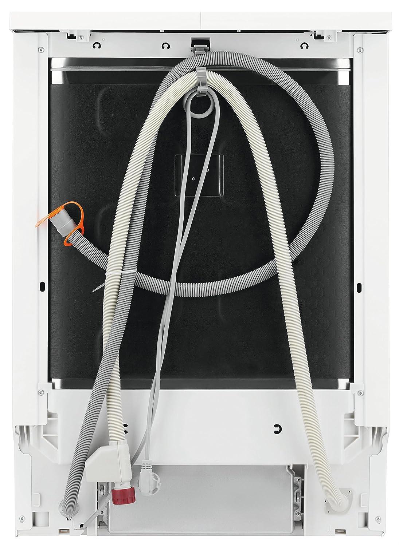 Zanussi ZDT26010FA Totalmente integrado 13cubiertos A++ ...