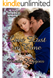 Love Lost in Time (Victorian Time-Travel)