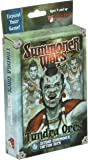 SW Tundra Orcs Second Summoner Card Game