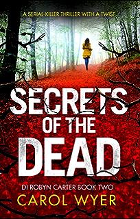 Kidnapped (The Harry Carter crime novella Book 2)