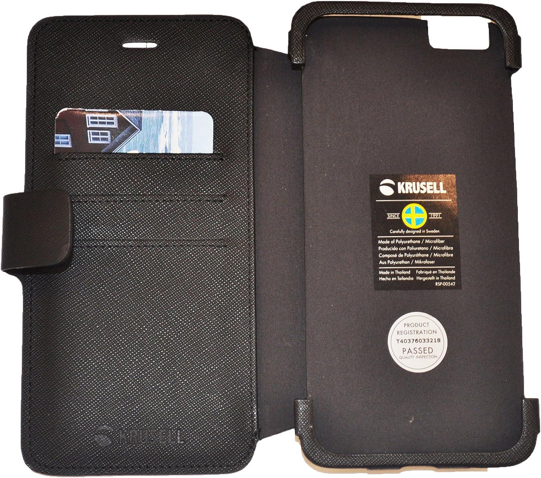 Krusell Kiruna FlipCase Leather Cover