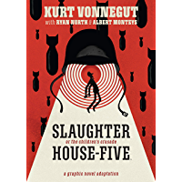 Slaughter-House Five book cover