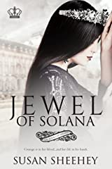 Jewel Of Solana (The Royals Of Solana Book 2) Kindle Edition