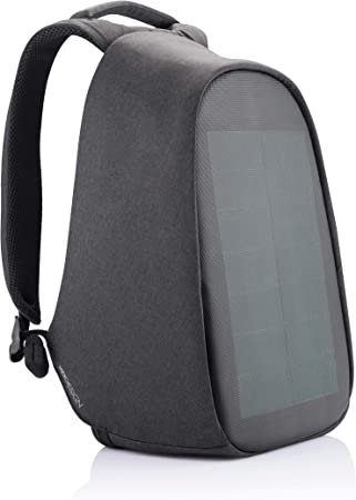 XD Design Anti-Theft Solid Water-Resistant Solar Backpack