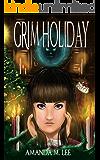 Grim Holiday (Aisling Grimlock Book 6)