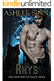 Rhys (The Shifters of Eagle Creek Book 3)