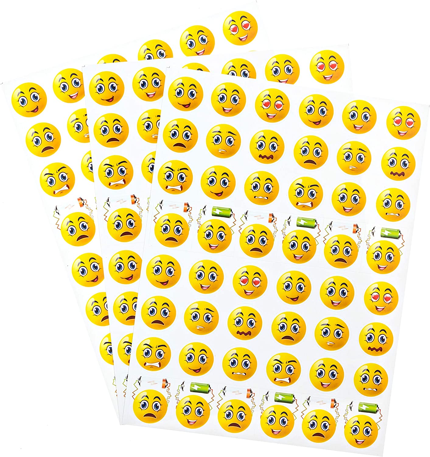 Diary with Lock and Key 144 Stickers Lined Large Notebook Journal Emoji Can Cool Gifts Birthday Girl Gifts for Ages 7 8 9 10 11 12 13 14
