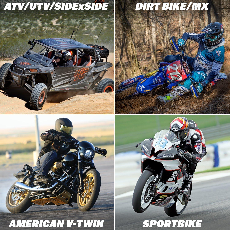 2-Pack 2-Pack K/&N Engineering Black 2-Pack K/&N KN-171B-2 Harley Davidson High Performance Oil Filter
