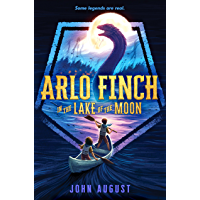 Arlo Finch in the Lake of the Moon (English Edition)