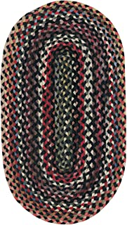 product image for Capel St. Johnsbury Multi Rug Rug Size: Square 7'6""