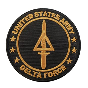 Call Of Duty Cod Delta Force Us Army Operational Detachment Sfoda D