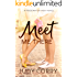 Meet Me There (Ridgewater High Romance Book 1)