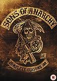 Sons of Anarchy - Season 1-2 [DVD]