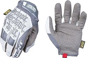 Mechanix Wear - Specialty Vent Work Gloves (Large, Grey/White)