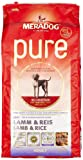 Mera Dog Pure Lamm + Reis 12,5kg