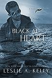 BLACK AT HEART (Black CATs Book 3)