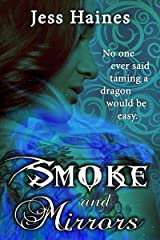 Smoke and Mirrors: Blackhollow Academy Book 1 Kindle Edition