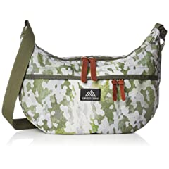 Gregory Satchel M: Tree Bark Camo