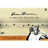 Bruce Brown - Signature Collection (10 Disc) [DVD] include The Endless Summer & On Any Sunday