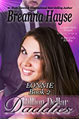 Billion Dollar Daddies: Lonnie 2 Kindle Edition
