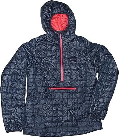 Patagonia Women's Nano Puff Bivy Pullover Jacket XL ...