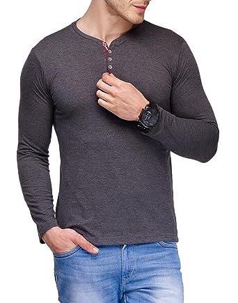 Tsx Men's Cotton T-Shirt