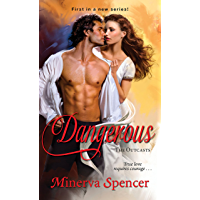 Dangerous (The Outcasts Book 1)