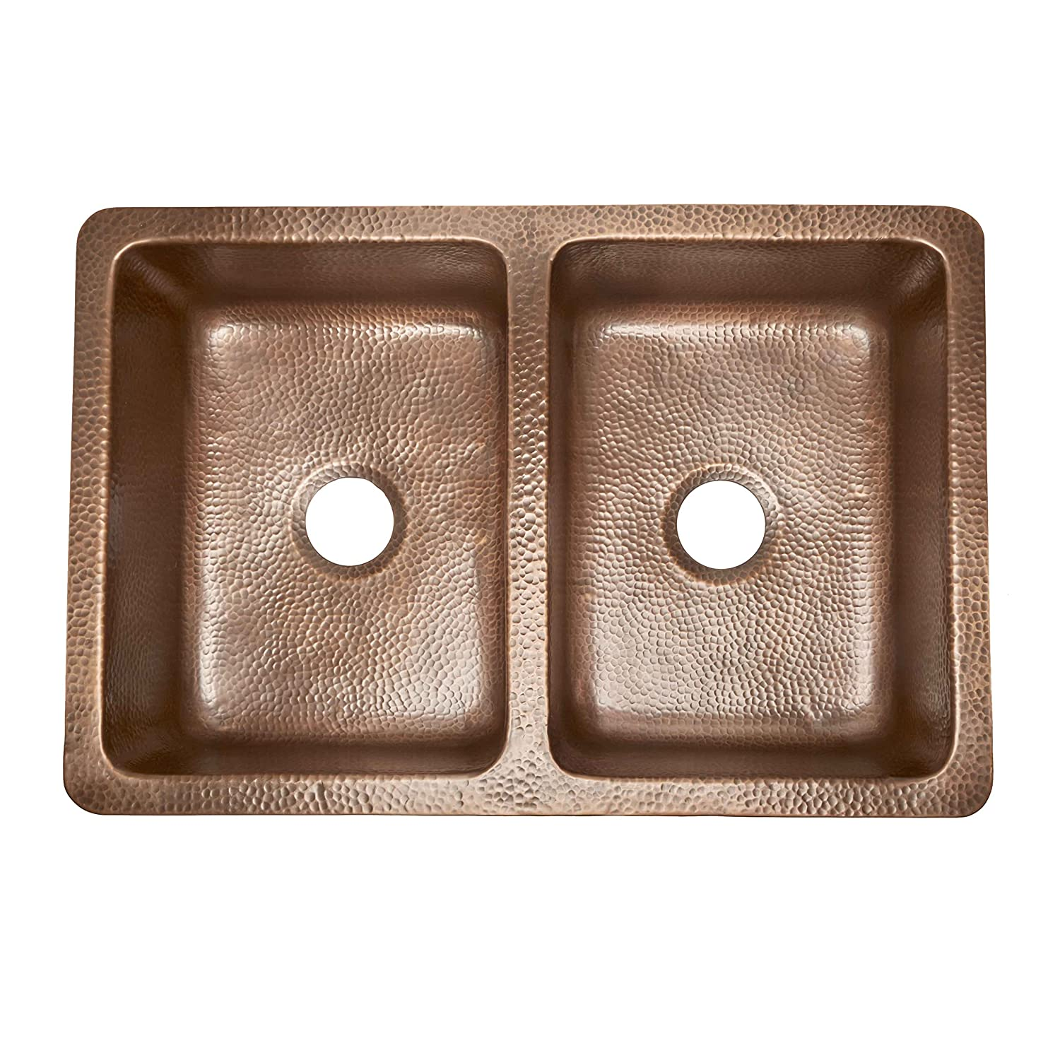rockwell farmhouse 33 inches - Copper Kitchen Sinks Reviews